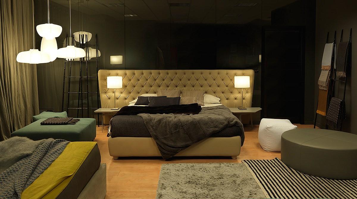 اشكال ديكورات لغرف النوم التركية (4)