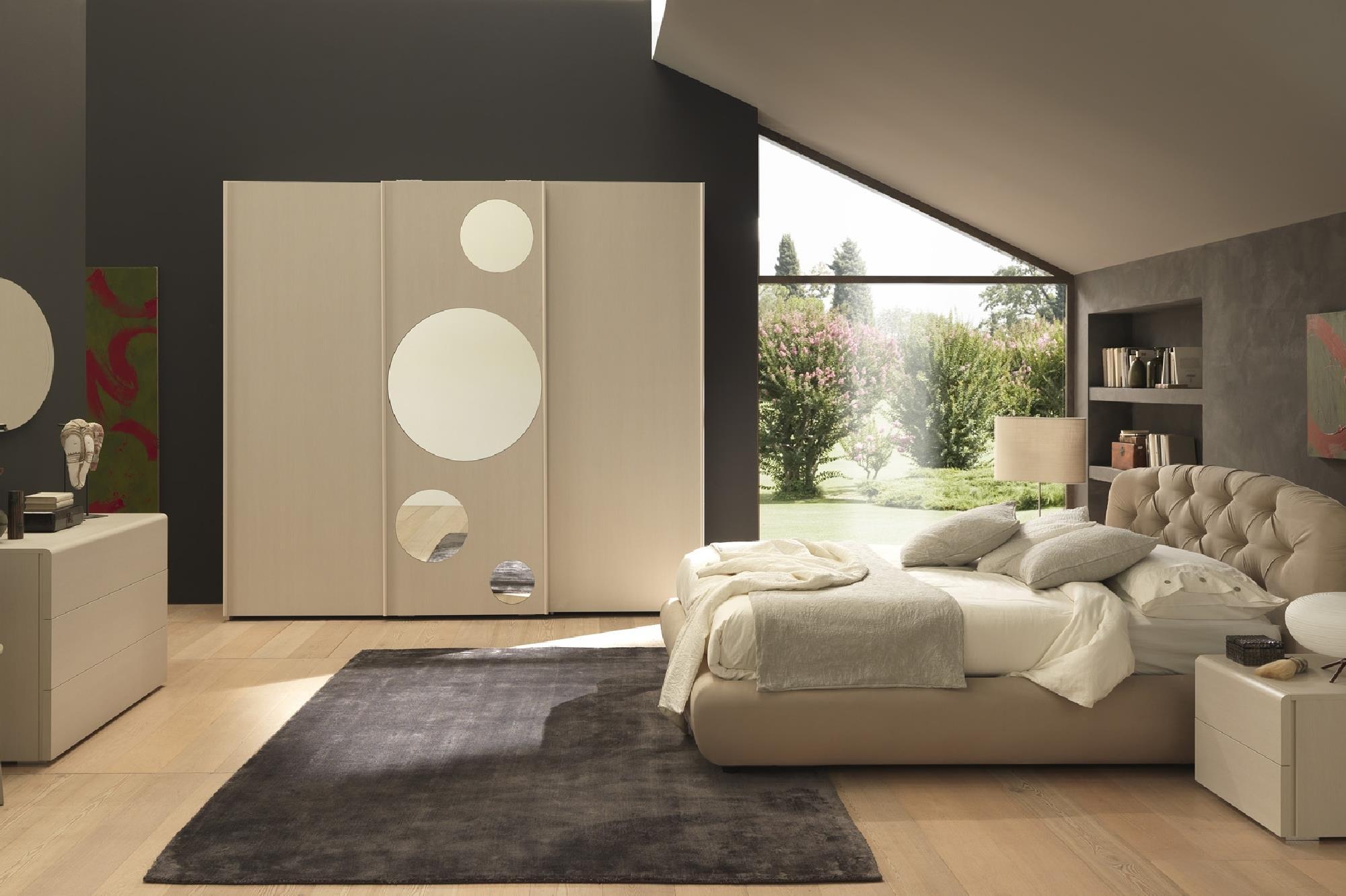 ديكورات غرف نوم عصرية دليلك الشامل لإختيار غرفة نومك Bedrooms