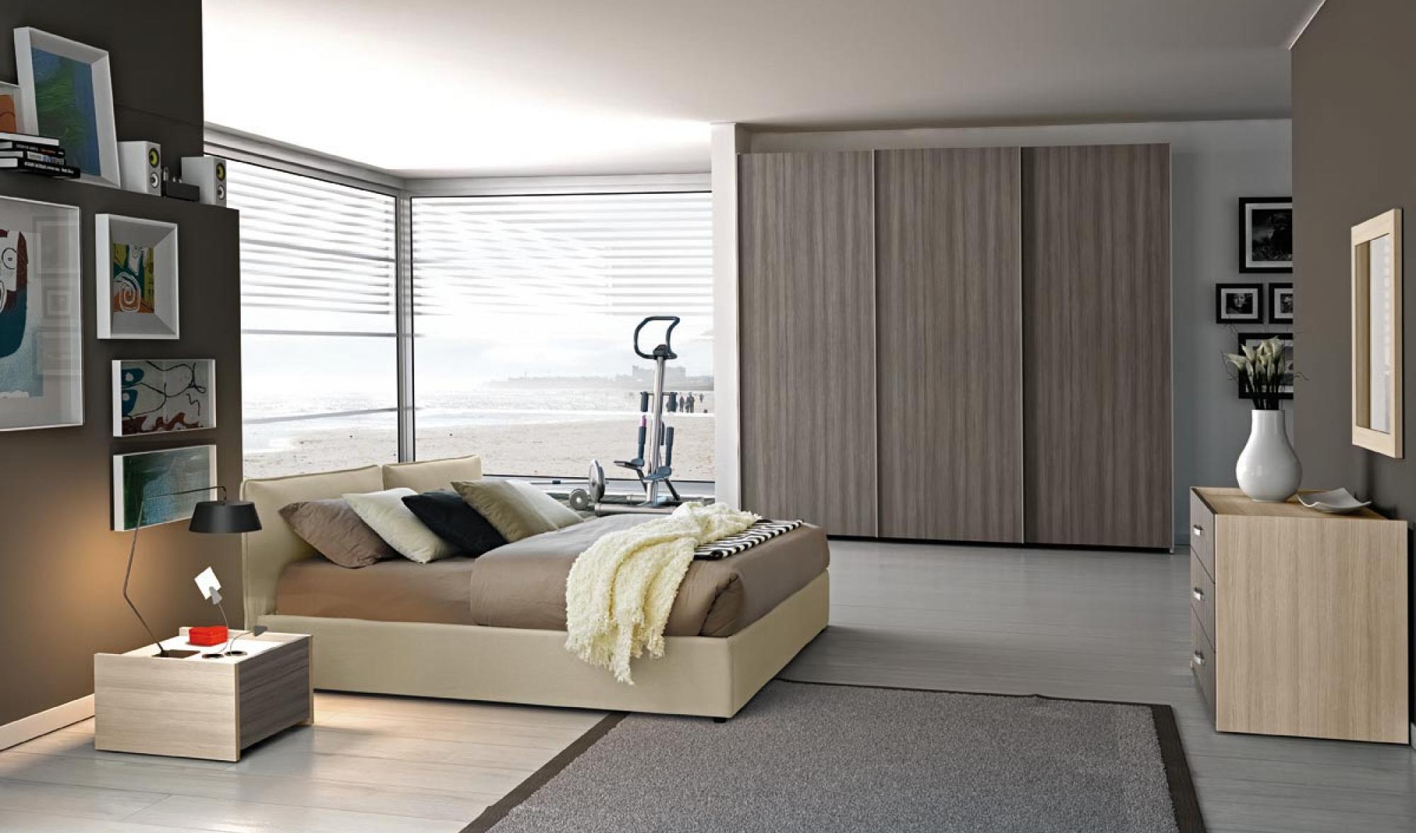 اشكال ديكورات لغرف النوم التركية