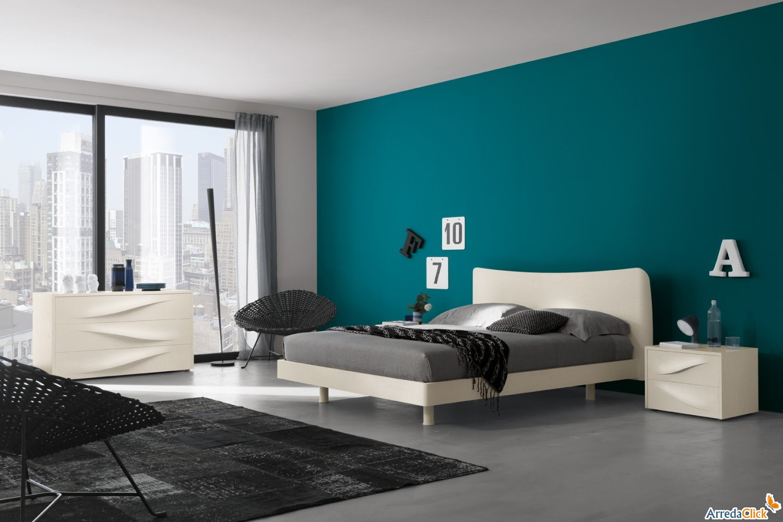 ديكورات غرفة نوم تركي