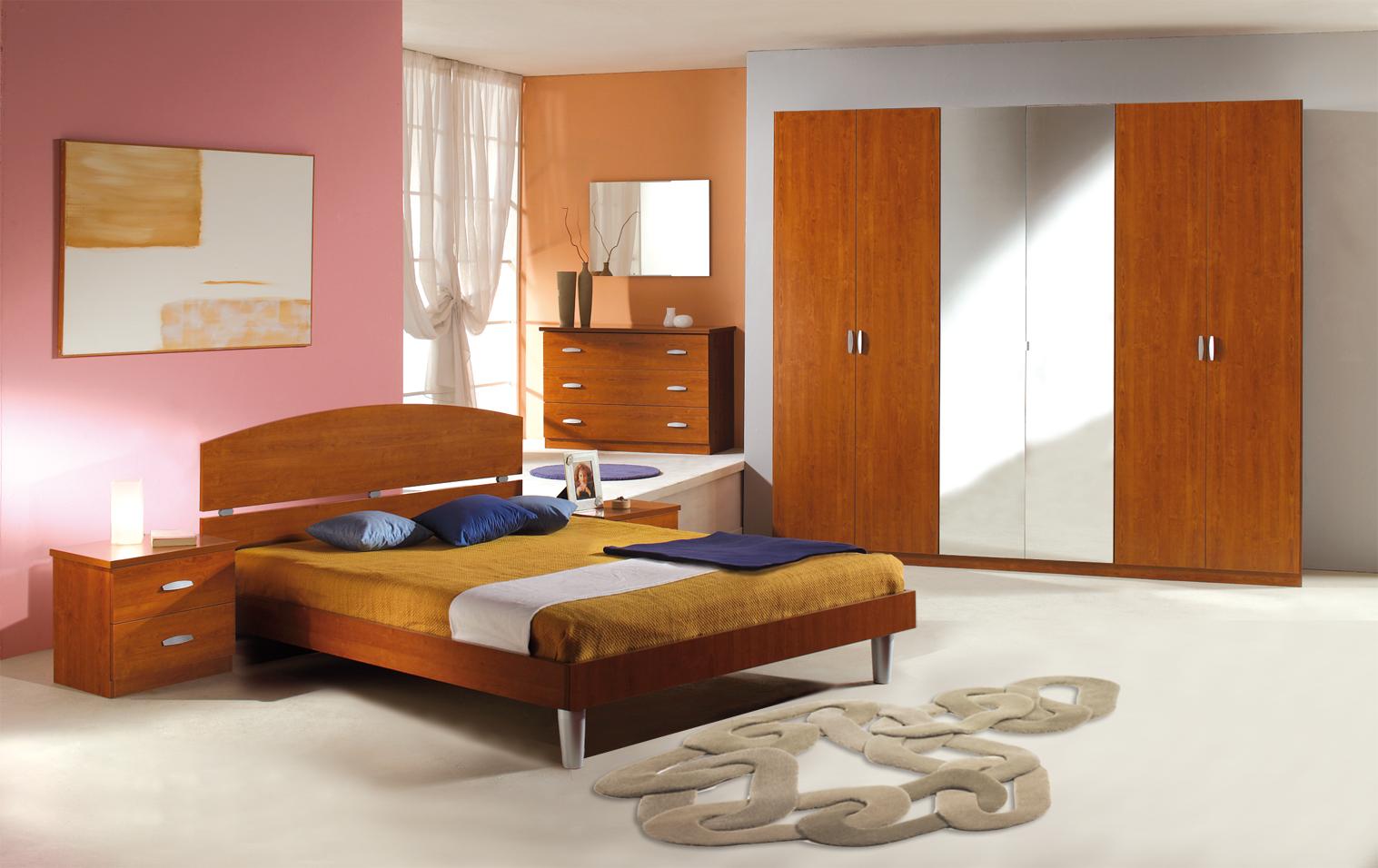 ألوان لطلاء غرف النوم للعرسان