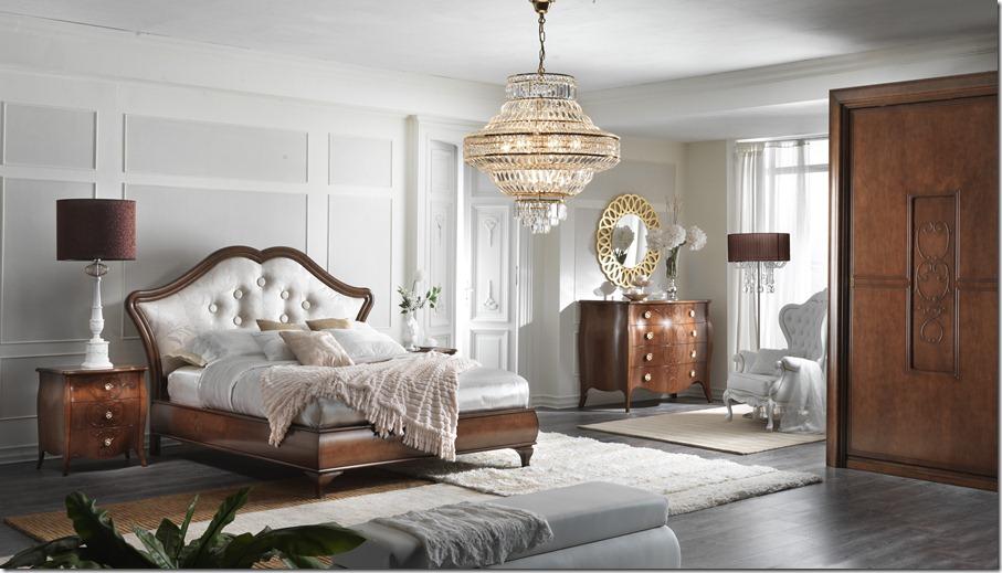 غرف نوم للعرسان خشب مصرية