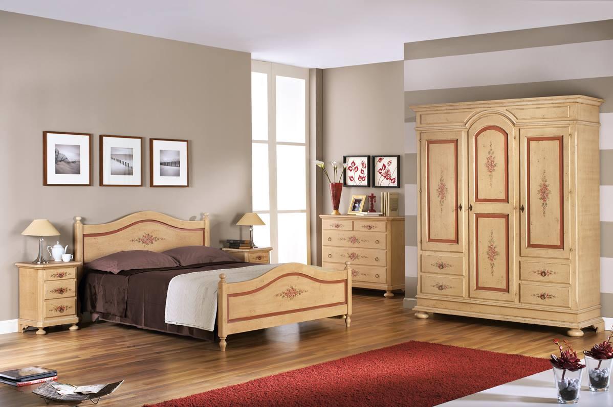 غرف نوم للعرسان مصرية كاملة