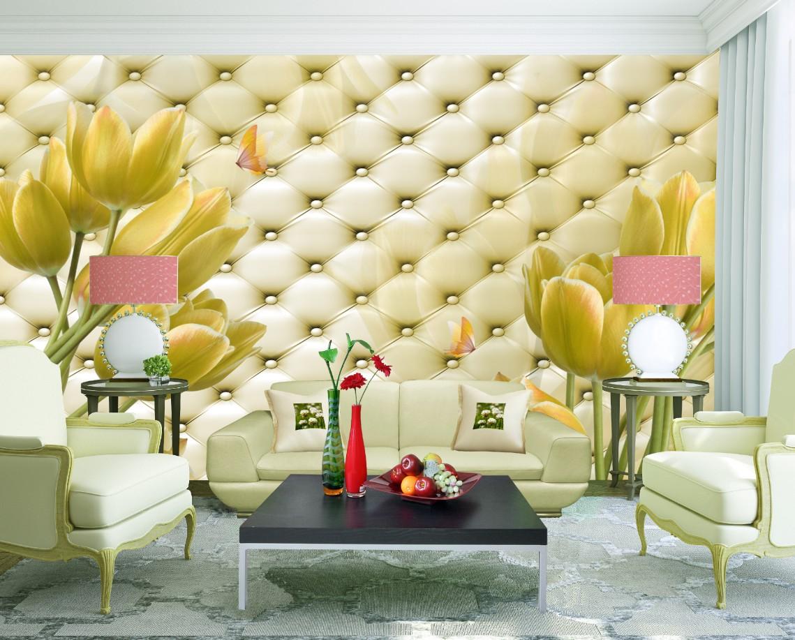 ورق جدران للمجالس واشكال ورق جدران عصرية Wallpaper عرب ديكور