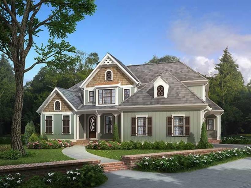 واجهات بيوت بسيطة