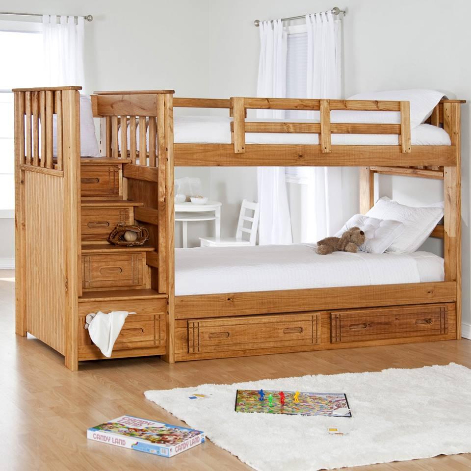 سريرين فوق بعض للكبار