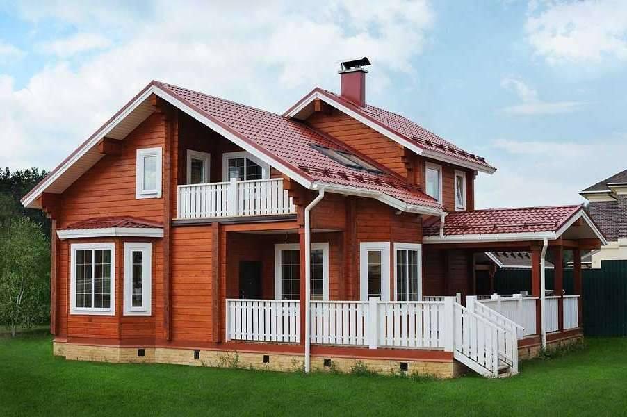 الدهانات الخارجية للمنازل الحديثة 2018