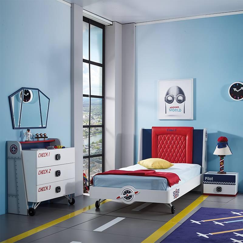 غرف لاطفال اولاد