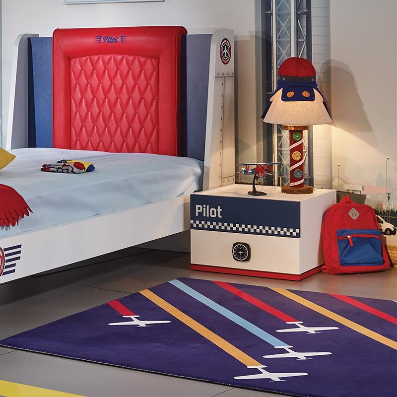 غرف نوم لاطفال اولاد
