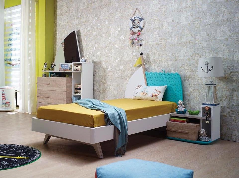 غرفة اطفال اولاد
