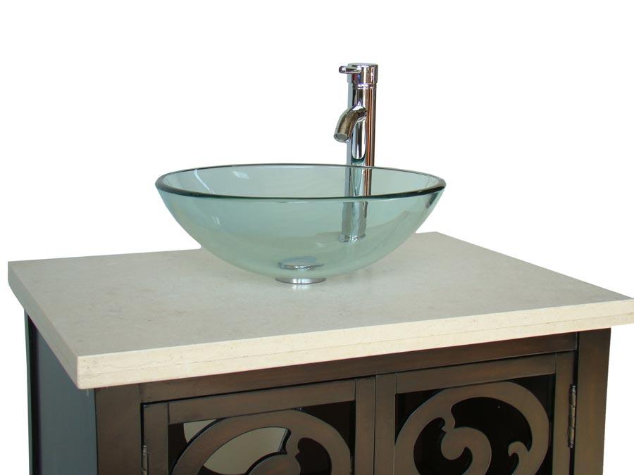 اجملاشكال مغاسل زجاج مودرن