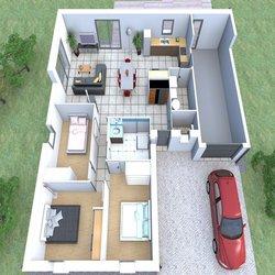 مخططات-بيوت-150-متر