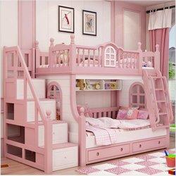 سرير-أطفال-دورين