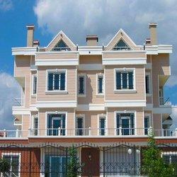 اجمل الوان البيوت الخارجية