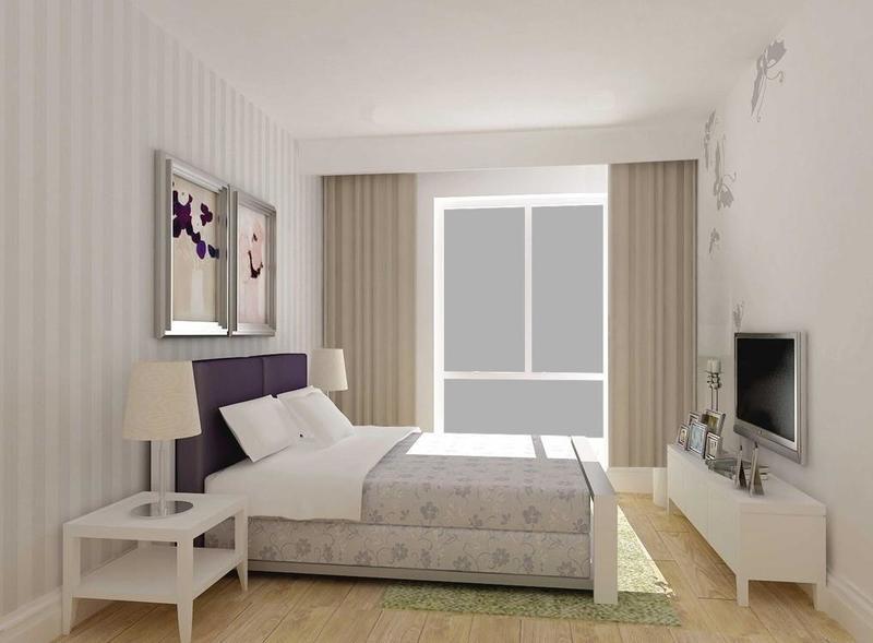 غرف نوم تركية خشب