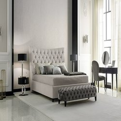 غرف-نوم-خشب