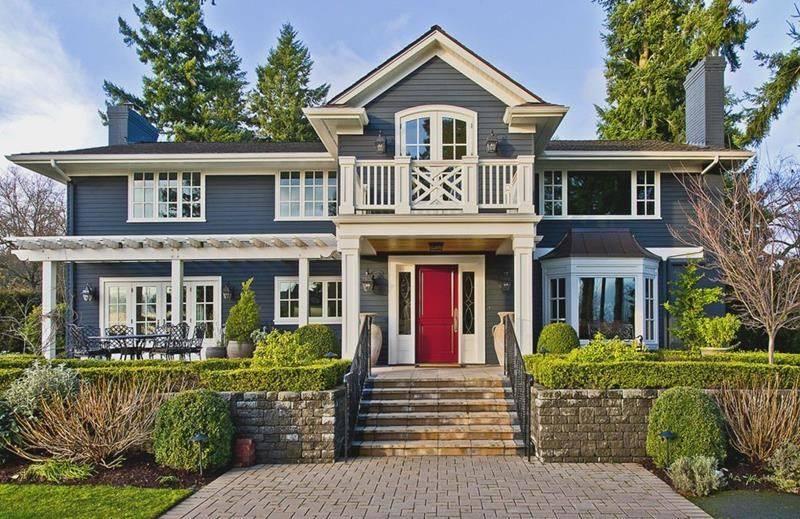 اجمل مداخل البيوت