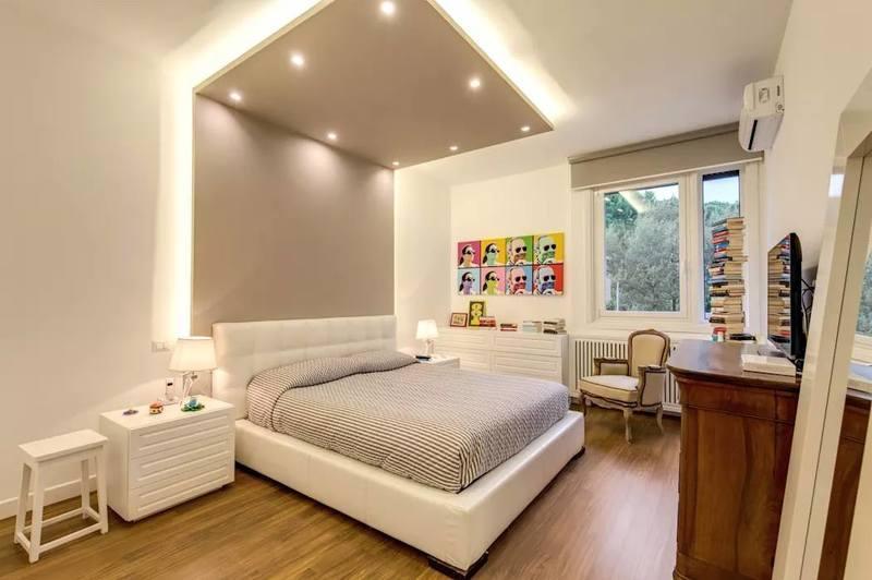 - Controsoffitti camera da letto ...